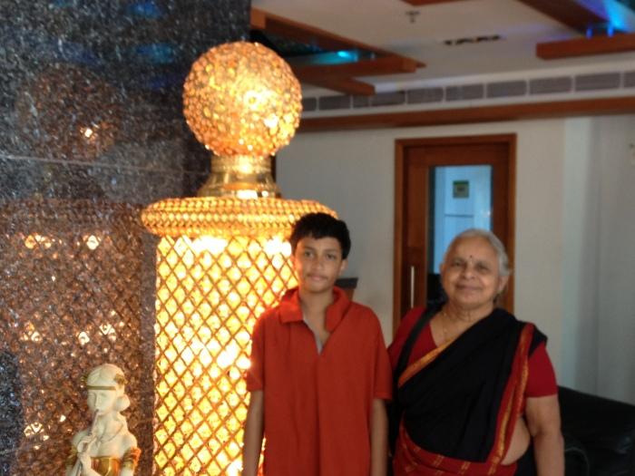 Trivandum Hotel