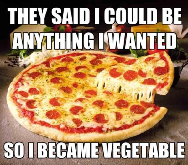 pizzaveggie
